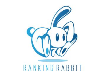 Ranking Rabbit by James Upjohn
